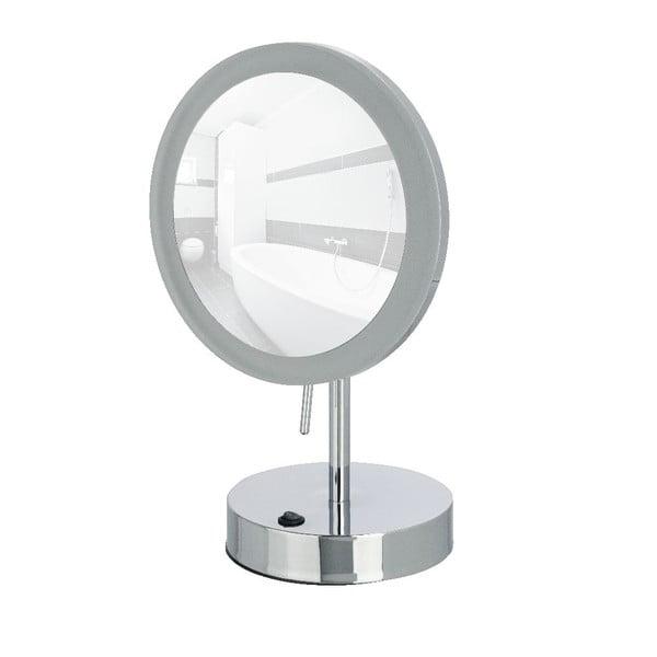 Aura kozmetikai tükör LED világítással - Wenko