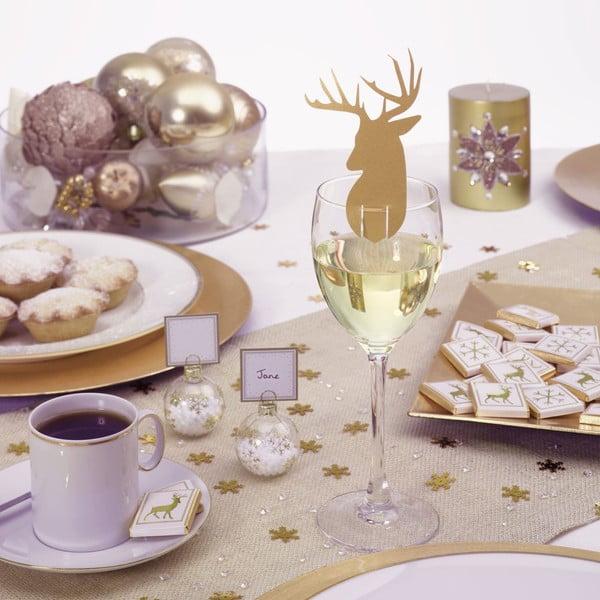 Winter Wonderland konfetti - Neviti