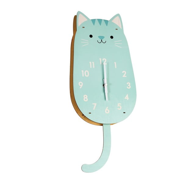 Cookie The Cat fa falióra - Rex London
