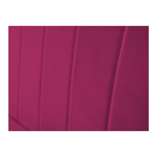 Benito rózsaszín 2 személyes kanapé - Mazzini Sofas