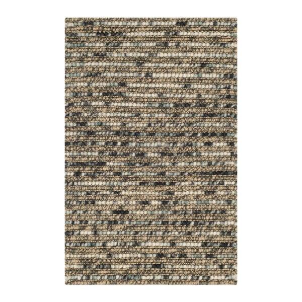 Mallawi szürke szőnyeg, 182x121cm - Safavieh