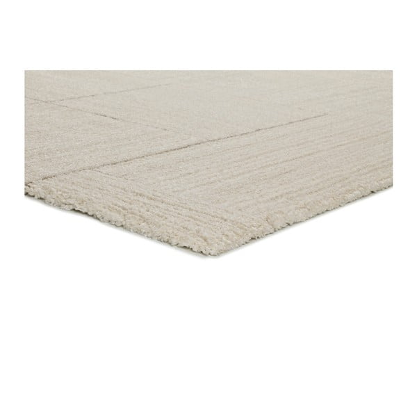 Tanum Blanco fehér szőnyeg, 120 x 170 cm - Universal