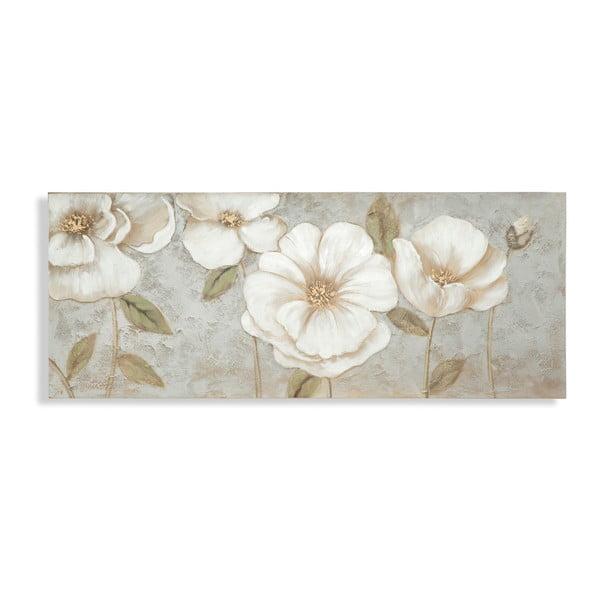 Blossoms kézzel festett kép, 150 x 60 cm - Mauro Ferretti