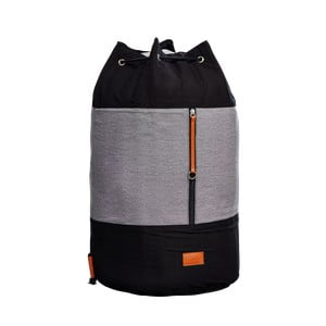 Multifunkční vak Karup Design Roadie Black/Grey