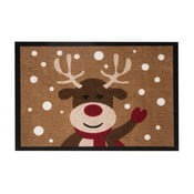 Reindeer lábtörlő, 40 x 60 cm - Hanse Home
