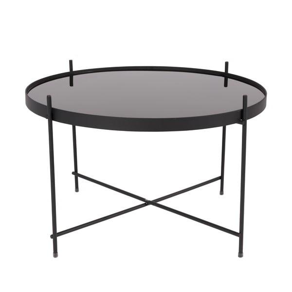 Cupid fekete kisasztal - Zuiver