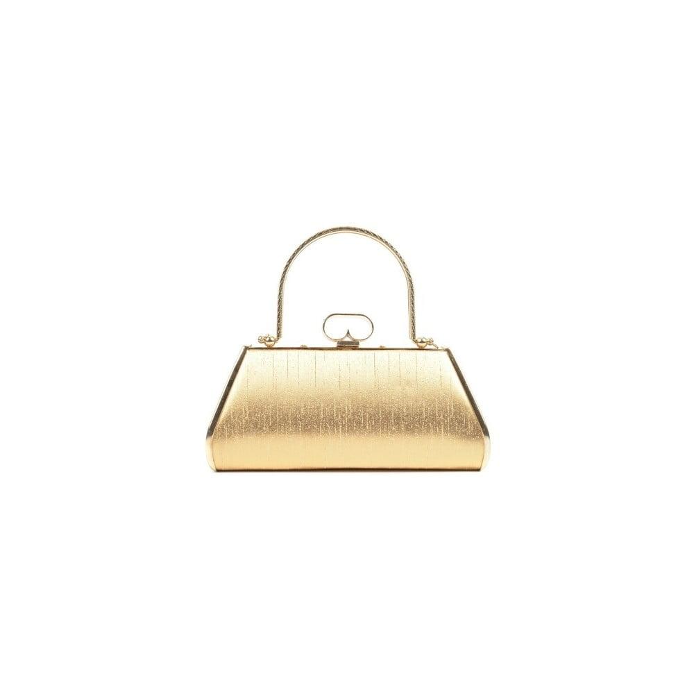 5d861ea6fd45 Poro Oro aranyszínű borítéktáska - Isabella Rhea   Bonami