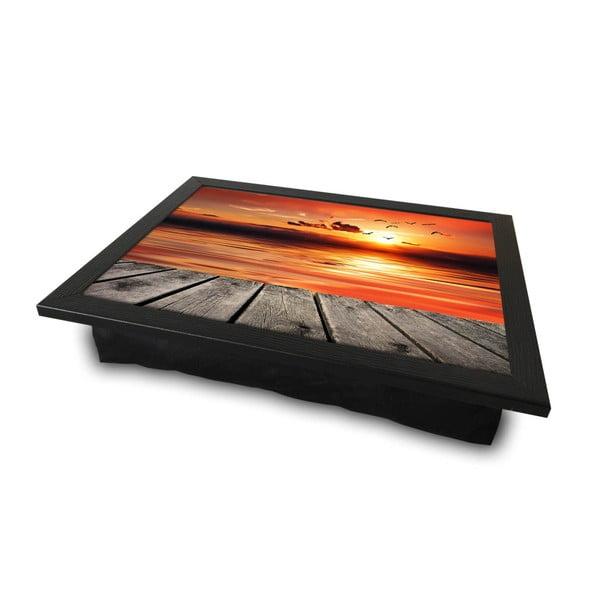 Dawn tálalótálca párnával az alsó oldalon, 36 x 46 cm