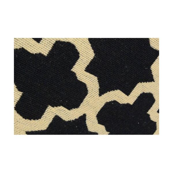 Tan Dark Blue szőnyeg, 120 x 180 cm