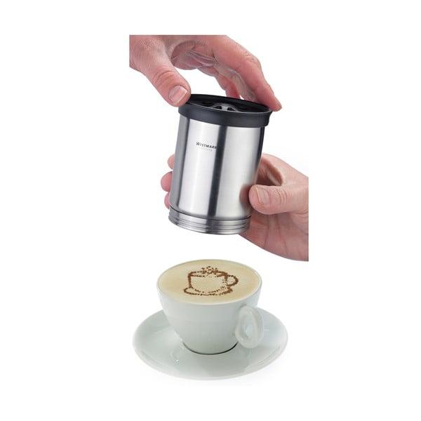 Castor kávédíszítő - Westmark