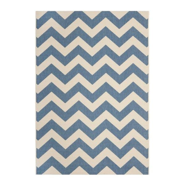 Chelsea Blue szőnyeg, 231x160 cm - Safavieh