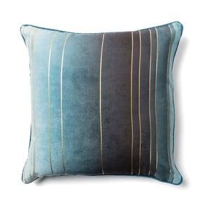Anuka kék párnahuzat, 45 x 45 cm - La Forma