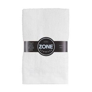 Classic fehér törölköző, 50 x 100 cm - Zone