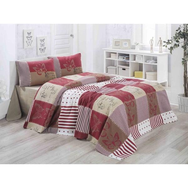 Butterly könnyű ágytakaró, 160 x 230 cm