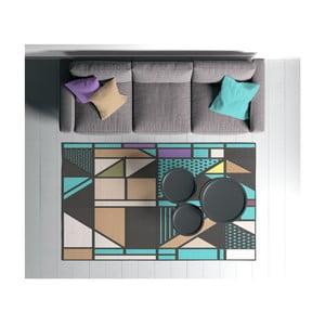 Suzzo Ruto szőnyeg, 140 x 220 cm - Oyo home