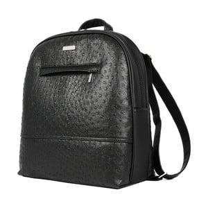 Coco No.4 fekete hátizsák - Dara bags