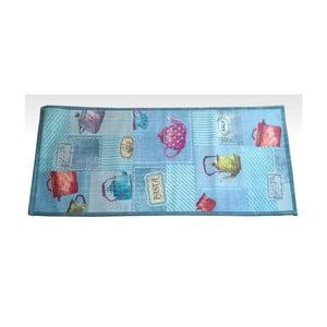 Digital Dots futószőnyeg, 60 x 240 cm - Floorita