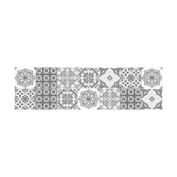 Marrakech 2 db-os lépcsőmatrica szett, 15 x 105 cm - Ambiance