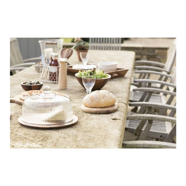 Tuscany akácfa salátaszedő - T&G Woodware