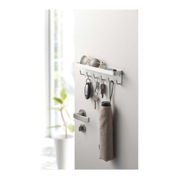 Smart fehér kulcstartó polc - YAMAZAKI