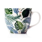Jungle csontporcelán bögre, 560 ml - Sabichi