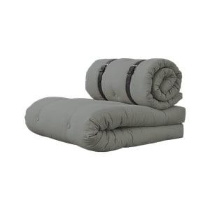 Buckle Up Grey kinyitható fotel - Karup Design