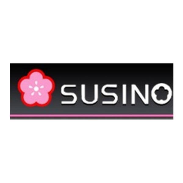 Susino Lady átlátszó esernyő, ⌀ 84 cm - Ambiance