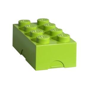 Lime-zöld uzsonnásdoboz - LEGO®