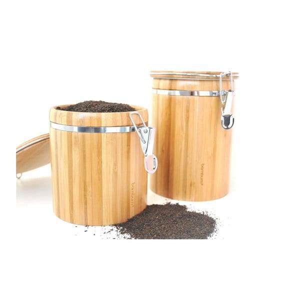 Sante bambusz tárolóedény - Bambum