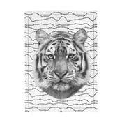 Tiger konyharuha, 50 x 70 cm - PT LIVING