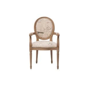 Perier kárpitozott fotel - Mauro Ferretti