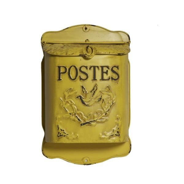 Jaune postaláda - Antic Line
