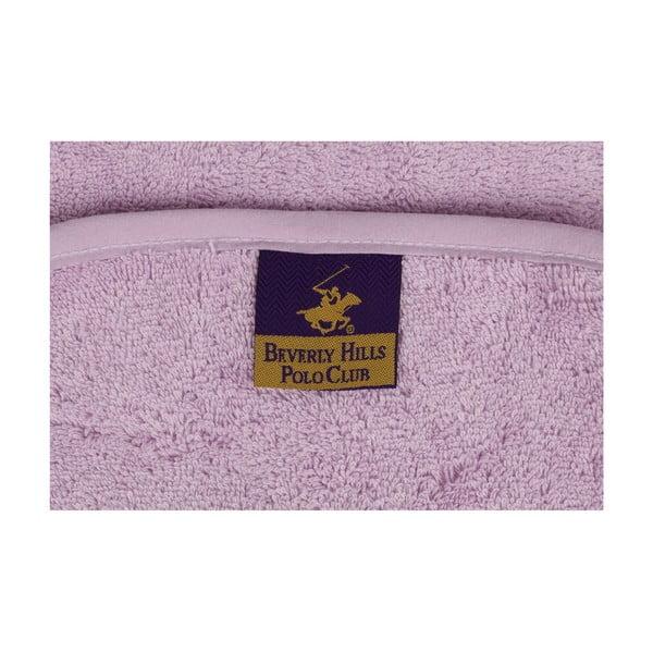 Polo Club Hazel 4 darabos kéztörlő szett tárolókosárral