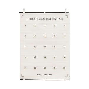 Christmas fali adventi naptár - House Doctor