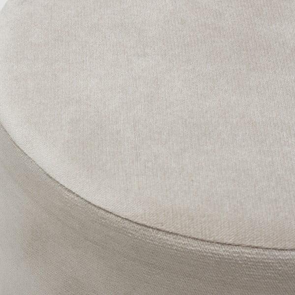 Home Ronda krém fehér lábtartó - Balcab