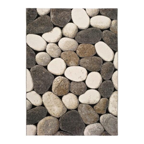 Pebble szürke szőnyeg, 160 x 230 cm - Universal