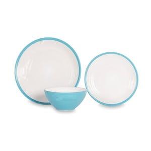 Acapulco 12 db-os porcelán étkészlet - Sabichi