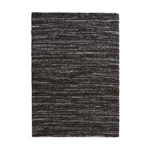 Nomadic sötétszürke szőnyeg, 80 x 150 cm - Mint Rugs