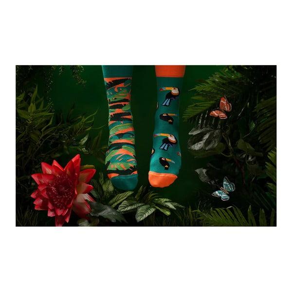 Tropical Heat zokni, méret 35–38 - Many Mornings