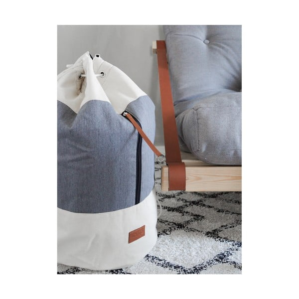Roadie White/Grey multifunkciós zsák - Karup Design