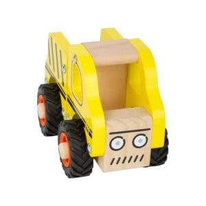 Vehicle fa játékautó - Legler