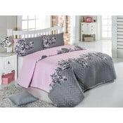 Sam könnyű ágytakaró párnahuzattal, 200 x 220 cm