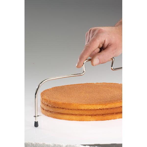Simplex horizontális tortaszeletelő - Westmark