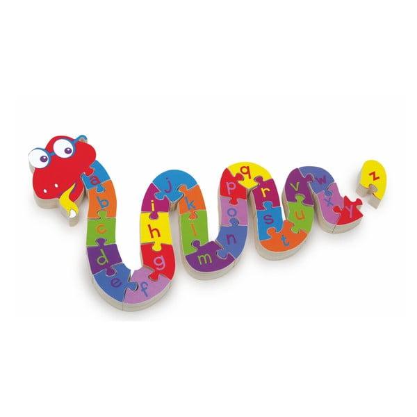 ABC Snake oktatójáték - Legler