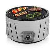 Elektromos füstmentes grillsütő, faszenes - Tristar