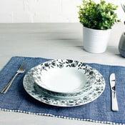 Bramble Duro 12 db-os porcelán étkészlet - Sabichi