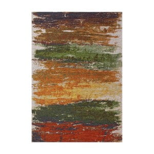 Autumn Abstract szőnyeg, 80 x 150 cm - Eco Rugs