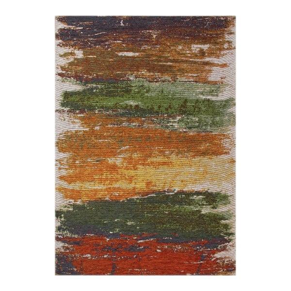 Autumn Abstract szőnyeg, 160 x 230 cm - Eco Rugs