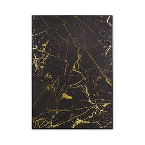 Marble falikép, 100 x 140 cm - Santiago Pons