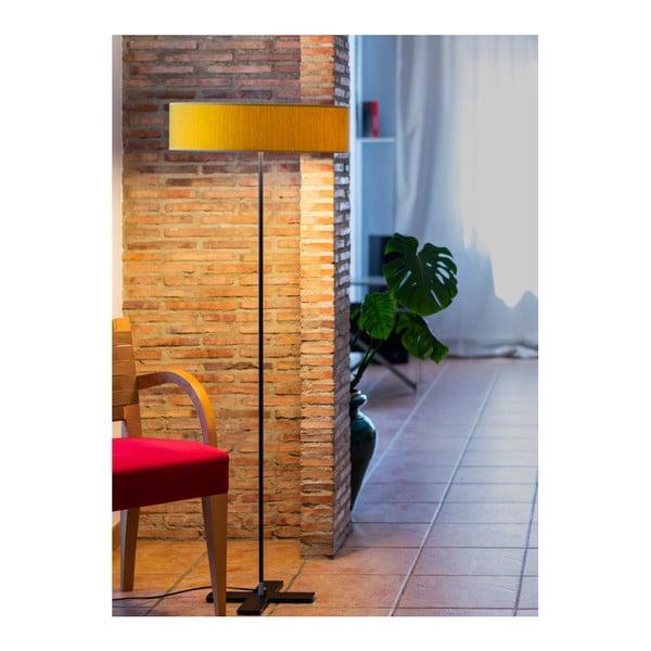 Doce sárga állólámpa - Bulb Attack